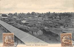 Cameroun / Belle Oblitération - 03 - Ansicht Von Bellstadt - Cameroon