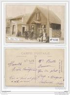 3700 AK/PC/CARTE PHOTO/N°418/ A IDENTIFIER/PHOTO K.WARDAVOIR PARIS - Cartoline