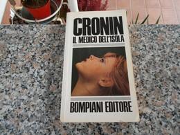 Il Medico Dell'isola - Cronin - Livres, BD, Revues