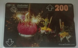 Magnetic Phone Card Thaïland. Never Used, New. Amazing - Tailandia
