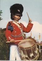 Kobenhavn, Copenhagen, Tivoligarden, The Tivoli Guard, Unused Postcard [22227] - Denmark