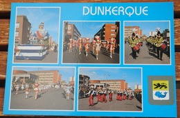 DUNKERQUE LE CARNAVAL MULTI VUES - Dunkerque