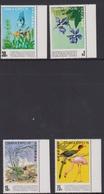 Singapore 132-135 1970 Osaka Expo 70, Mint Never Hinged - Singapore (1959-...)