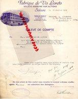 SUISSE - RARE LETTRE FABRIQUE DE VIS LORETO-CACHET F. WIESNER & C.DUPONT 124 AV. PARMENTIER PARIS- A. GITZHOVEN 1926 - Switzerland