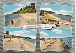 Kelstrup, Hejsager  Strand, Denmark, Used Postcard [22233] - Denmark
