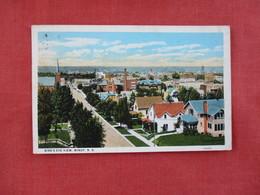 Birds Eye  - North Dakota > Minot----- Ref 3075 - Minot