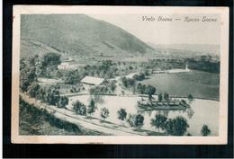 BOSNIA Vrelo Bosne Ca 1915 OLD POSTCARD 2 Scans - Bosnia And Herzegovina