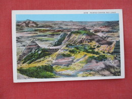 Painted Canyon  Badlands    North Dakota > --- Ref 3075 - United States