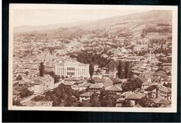 BOSNIA Sarajevo Ca 1920 OLD POSTCARD 2 Scans - Bosnia And Herzegovina