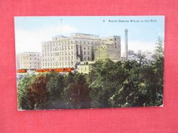 North Dakota  Wheat In The Mill > --- Ref 3075 - United States