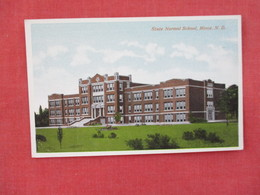 State Normal School  Minot North Dakota   --- Ref 3075 - Minot