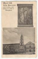 Maria SS Della Speranza Ven. Chiesa Di S. Vito In Marigliano Napoli #Cartolina #Madonna #Santino - Vergine Maria E Madonne