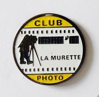 Pin's Club La Murette - PHOTO - Photography