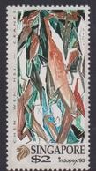 Singapore 717 1993 Art Chen Wen Hsi, Mint Never Hinged - Singapore (1959-...)