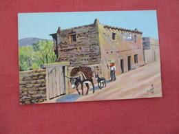 Oldest House In US   Santa Fe  - New Mexico- Ref 3076 - Santa Fe
