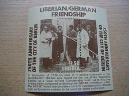 (17.11)  LIBERIA ** - Liberia