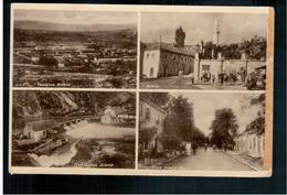 BOSNIA Bileca Ca 1920 OLD POSTCARD 2 Scans - Bosnia And Herzegovina