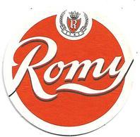 SO222 - SOTTO BICCHIERE ROMY - Sotto-boccale