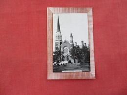 St Mary's Cathedral  Fargo  North Dakota > Ref 3076 - Fargo