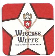 SO226 - SOTTO BICCHIERE WIECKSE WITTE - Sous-bocks