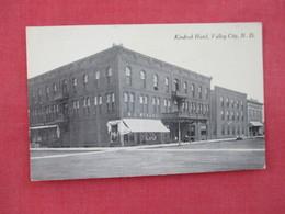 Kindred Hotel  Valley City     North Dakota > Ref 3076 - United States