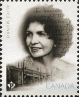CANADA 3148 Alice Munro Prix Nobel De Litterature - Nobel Prize Laureates