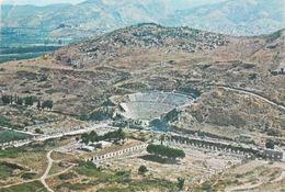 TURCHIA - Türkiye - Izmir - Efes Agora Ve BUyuk Tiyatroya Dogru - Turchia