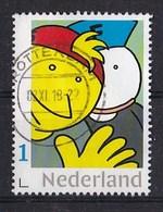 Nederland - Fokke En Sukke Betaan 25 Jaar - Gebruiktgebraucht//used - NVPH 3642 - Periode 2013-... (Willem-Alexander)