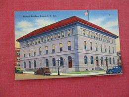 Federal Building > Bismarck North Dakota > Ref 3076 - Bismark