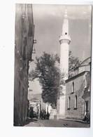 BOSNIA Mostar 1956 OLD PHOTO POSTCARD 2 Scans - Bosnia And Herzegovina
