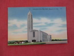 Cathedral Of The Holy Spirit  > Bismarck North Dakota > Ref 3076 - Bismark