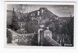 BOSNIA Stolac Ca 1930 OLD PHOTO POSTCARD 2 Scans - Bosnia And Herzegovina