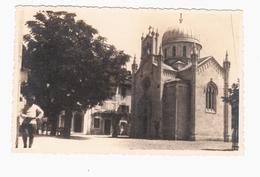 BOSNIA Hercegnovi  Ca 1930 OLD PHOTO POSTCARD 2 Scans - Bosnia And Herzegovina
