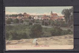 95 LONGUESSE - France