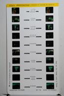 LESTRADE :    476 B     : PONTCHATEAU : PASSION ET CHEMIN DE CROIX 2 - Visionneuses Stéréoscopiques