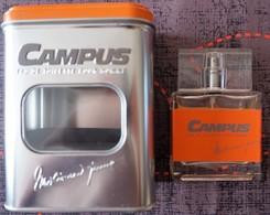 CAMPUS Pour Homme - MOLINARD - Flacons (vides)