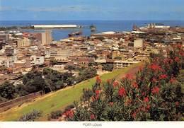 PIE-Arg-18-7026 : ILE MAURICE. MAURITIUS. - Mauritius