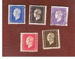 FRANCIA (FRANCE) -   SG 869.879   -    1944  MARIANNE   - USED - Francia