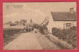 Nieuwmunster - Doelhofstraat ( Verso Zien ) - Zuienkerke