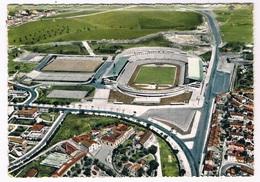 ST-339  LISBOA : Restelo Stadion - Faros