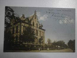 Allemagne. Alzey, Landw. Winterschule (4878) - Alzey