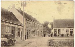 LANDEGEM - Nevele - Dorp - Nevele