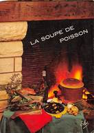 PIE-Arg-18-7047 :  LA SOUPE DE POISSON. - Recipes (cooking)
