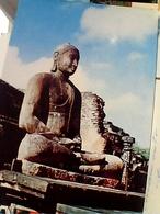 SRI LANK CEYLON SEDANT BUDDHA   STAMP TIMBRE SELO 1 SUNDARA MURTI SWAMI 1978 GX5753 - Sri Lanka (Ceylon)