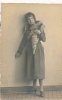 Thèmes - Photographie - Portrait De Femme - Photo - Photographie