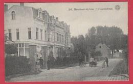 Boechout-bij-Lier - Heuvelstraat - 1912 ( Verso Zien ) - Boechout