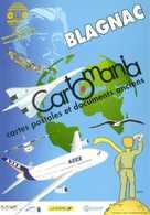 Chabert BLAGNAC Cartomania 3e Dimanche De Novembre - Collector Fairs & Bourses