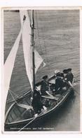 SCOUT-30   Waterverkenners Aan Het Laveeren ( Waterscouting) - Scouting