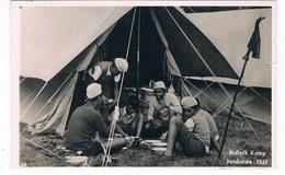 SCOUT-31   SCOUTING - WORDJAMBOREE 1937 - Indisch Kamp - Scouting