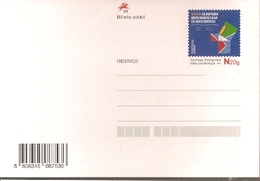 Portugal ** & Postal  Stationery, XXXIII Ibero-American Mathematics Olympiad, Coimbra 2018 (2332) - Stamps